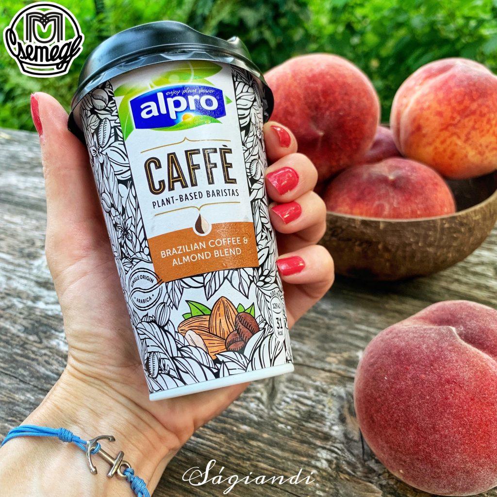 Alpro kávé