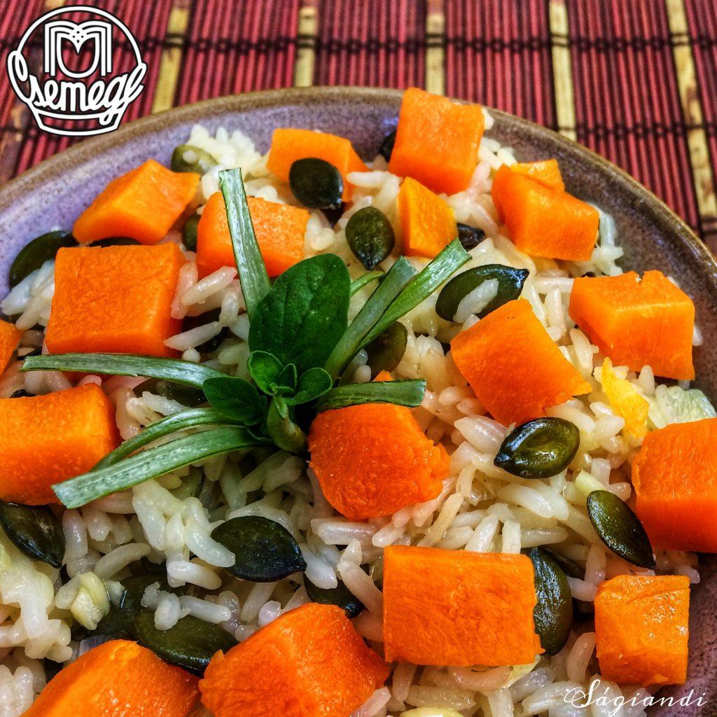 jázmin rizs